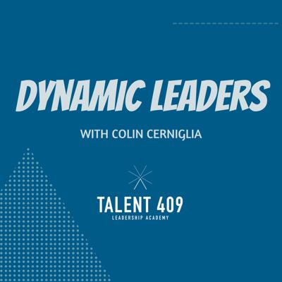 Dynamic Leaders Podcast