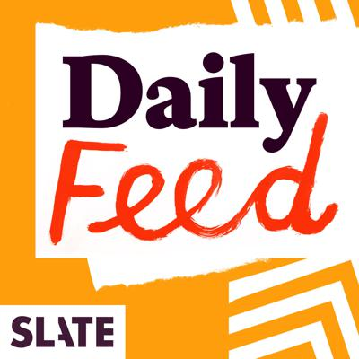 The Slate Daily feed includes new episodes from more than 30 shows in the Slate Podcast Network. You'll get thought provoking analysis, storytelling, and commentary on everything from news and politics to arts, culture, technology, and entertainment. Discover new shows you never knew you were missing.
