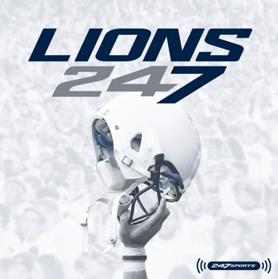 Lions247: A Penn State athletics Podcast