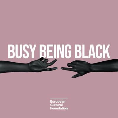 Busy Being Black