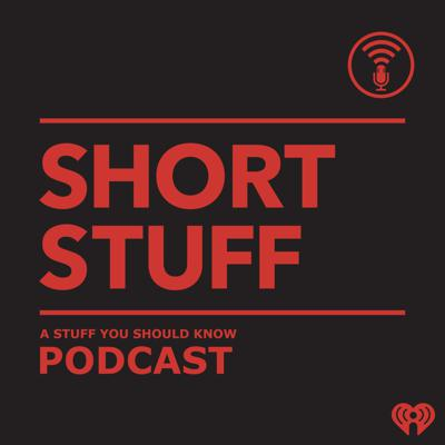 Cover art for Short Stuff: RICO Act