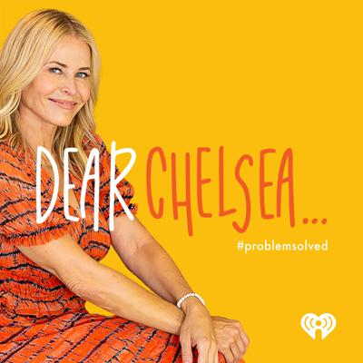 On this weekly advice show, comedian & author Chelsea Handler answers listener questions with the hilarious edge you know her for.  Joined each week by celebrity and expert guests, Chelsea never shies away from giving her honest opinion on everything from love, sex and weed to family issues or losing a loved one. Every episode takes you on a ride from funny and informative to inspirational and heartbreaking – and back again.