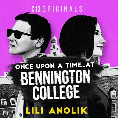 """It's the groves of academe: Bennington College, the wildest and wickedest school in America. In the last great decade: the 1980s. Bennington class of '86, class of Bret Easton Ellis, future writer of American Psycho and co-leader of the literary Brat Pack; Jonathan Lethem, future writer of Motherless Brooklyn and MacArthur Fellow; and Donna Tartt, future writer of The Secret History and Pulitzer Prize winner. All three are, at various times, infatuated and disappointed with one another, their friendships stimulated and fueled by rivalry as much as affection. And all three will mythologize Bennington in their fiction—fiction that, as we'll discover, isn't always fiction, is often fact—and thereby become myths themselves.From the Peabody-nominated C13Originals studios and Vanity Fair's Lili Anolik, comes the latest installment in the """"Once Upon a Time…"""" franchise, Once Upon a Time… at Bennington College. This is a tale of money, murder, madness, and—of course—genius. This is, too, a multi-dimensional expose: the secret history of The Secret History revealed; the secret history of three of the greatest writers of Generation X revealed; and the secret history of Generation X itself revealed.This follows Season One of the franchise,Once Upon a Time...in the Valley, a real-life psychological thriller about underage adult star Traci Lords."""