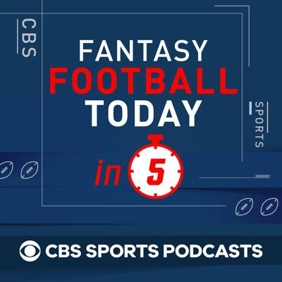 The Bills and Cowboys Have Issues; Waiver Wire Priorities (10/20 Fantasy Football Podcast)