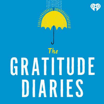 Relying on both amusing personal experiences and extensive research, host Janice Kaplan explores how gratitude can transform every aspect of life including marriage and friendship, money and ambition, and health and well-being. She learns how appreciating your spouse changes the neurons of your brain and why saying thanks can be a secret for success. Join Janice on the Gratitude Diaries every weekday for practical, down-to-earth tips on how to add gratitude to your everyday life.