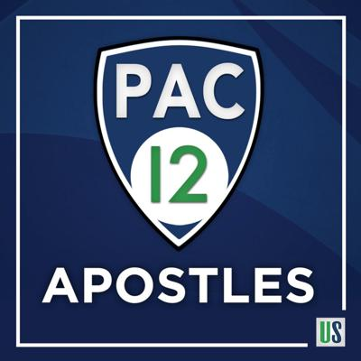 Pac-12 Apostles- Pac-12 Football Conference Podcast