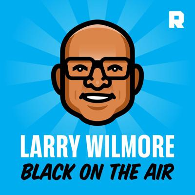 Larry Wilmore: Black on the Air