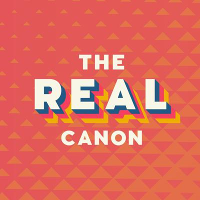 The Real Canon is a deep dive into the world of genre pop culture, providing backstory and context to what's at the forefront of nerd media. Jon Risinger and co-host Charles Pulliam-Moore together open the gates to everything trending in movies, tv & gaming, offering fresh perspectives on the stories that are defining the canon in real time.