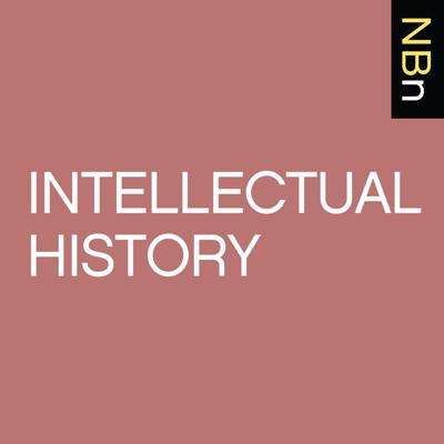 New Books in Intellectual History