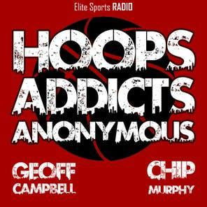 Hoops Addicts Anonymous Podcast