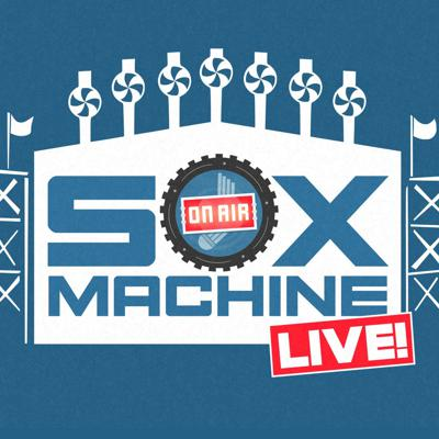 Sox Machine Live!: Better than expected results in Houston