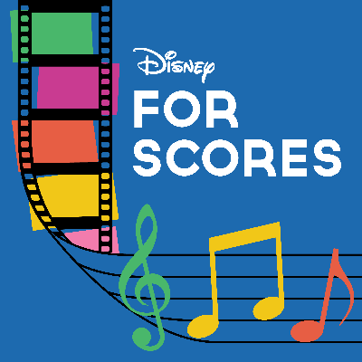 In For Scores, host Jon Burlingame takes listeners on a magical journey into the world of film and television composers, revealing never-before-heard special moments behind many of today's most beloved scores. This season, you'll hear personal stories from the composers of Marvel Studios Avengers and Pixar's Toy Story films, Captain Marvel, Coco, Ralph Breaks the Internet, and so much more!