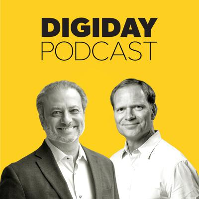 Cover art for Vox Media's Marty Moe and Preet Bharara are building a business that extends beyond podcasting