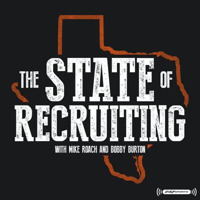 Welcome to The State of Recruiting, a weekly podcasts featuring the insights of Longhorn recruiting analyst Mike Roach and hosted by Bobby Burton. Each week, Roach criss-crosses the state, watching and talking to blue-chip recruits. Bobby Burton is a 1992 Texas grad and one of the recruiting industry's founding fathers. I played a formative role in the creation of both 247Sports and Rivals.com.