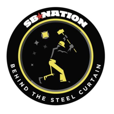 Behind the Steel Curtain: for Pittsburgh Steelers fans