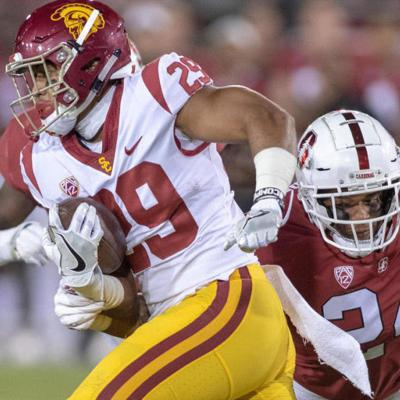 Peristyle Podcast - USC Trojan Football Discussion