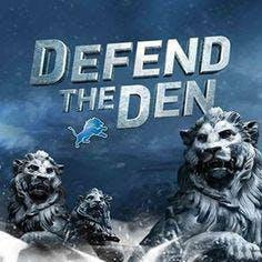 Locked On Lions - Daily Podcast On The Detroit Lions