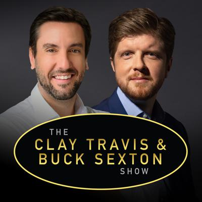 The Clay Travis and Buck Sexton Show. Inspired by Rush Limbaugh, Clay Travis and Buck Sexton carry on a new form of broadcast excellence in the tradition of the late radio icon as they tackle the biggest stories in news, politics and current events with intelligence and humor. From the border crisis, to the madness of cancel culture and far-left missteps, Clay and Buck guide listeners through the latest headlines and hot topics with fun and entertaining conversations and opinions.