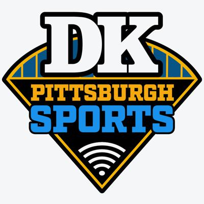 DK Pittsburgh Sports: Daily podcasts on Steelers, Penguins, Pirates!
