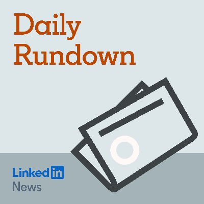 LinkedIn News brings you the business and professional insights you need to know now. Join the conversation on today's stories directly on LinkedIn.