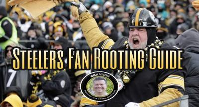 Cover art for The Steelers Fan Rooting Guide: Who Steelers fans may want to root for in other games in Week 2