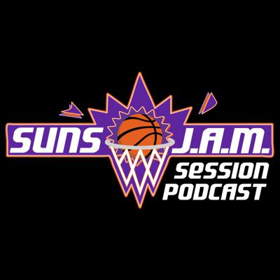Bright Side of the Sun: for Phoenix Suns fans