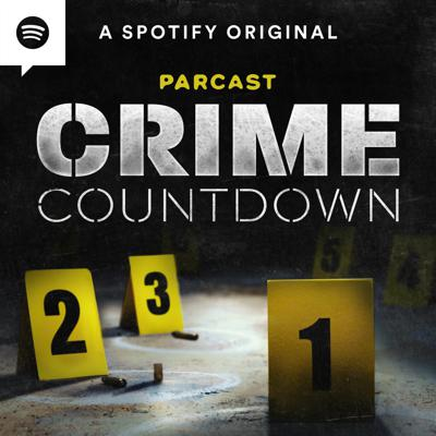 Who's the worst serial killer? Where's the creepiest cult? What's the coldest of all cold cases? If you're a true crime fan, you've probably asked yourself some of these questions. Well, Parcast thinks you deserve answers… or at least some passionate opinions. And they've enlisted co-hosts Ash Kelley and Alaina Urquhart from the hit podcast Morbid to get to the bottom of things. Welcome to their Parcast original series, Crime Countdown. Every Monday, Ash and Alaina discuss ten unsettling true crime stories centered around a common theme. With the help of the Parcast research gods, they'll try to shock, surprise, and one-up each other—debating each case and their rankings with a hint of humor to lighten the mood. These best friends may not be experts. And they may not always agree. But… they're counting down anyway.