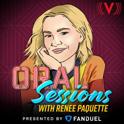Join television personality Renée Paquette every week for uncensored, unscripted, in-depth conversations with the biggest names in combat sports, as well as her celebrity friends.