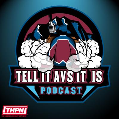 Join Griffin Youngs every Monday & Thursday for the latest up to date news on the Colorado Avalanche. The Tell It Avs It Is podcast is brought to you by The Hockey Podcast Network.