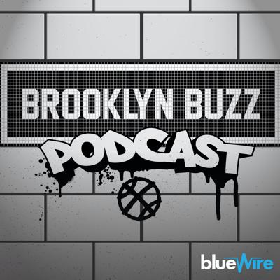 Brooklyn Buzz is an NBA podcast that focuses solely on the Brooklyn Nets.
