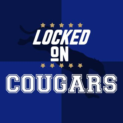 Locked On Cougars - Daily Podcast On BYU Cougars Football & Basketball