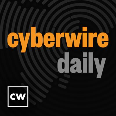 The CyberWire Daily