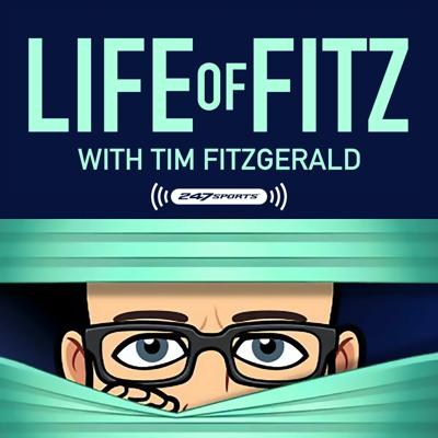 When Covid-19 shut down America, veteran Kansas State sportswriter Tim Fitzgerald, who is battling Stage 4 prostate cancer, laid low. Fitz took it as an opportunity to catch up with the friends he made during his many decades in sports, and now he's reaching out to create new bonds. The result of those conversations is the Life of Fitz podcast.