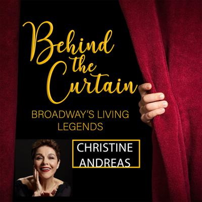 Cover art for #256 CHRISTINE ANDREAS, Actress