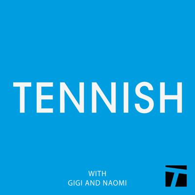 Cover art for 141: Wimbledon, grass court movement & getting lost
