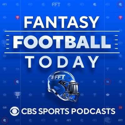 Want to dominate your league and earn Fantasy Football bragging rights? Join host Adam Aizer, analysts Dave Richard, Jamey Eisenberg, Heath Cummings, and the rest of our crew throughout the year. Start or Sit, Waiver Wire, Buy or Sell, Grade the Trade and mailbag from your emails and #AskFFT tweets. This is the only podcast you'll need to win your league.