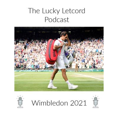 Cover art for Is that the end of Roger Federer at Wimbledon?