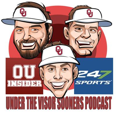 Sooners fans! This podcast is for you! The OUinsider.com duo of lead team and recruiting reporter Brandon Drumm, assistant team/recruiting analyst Collin Kennedy, and team/recruiting analysts Parker Thune bring all things OU athletics to you. In this entertaining and insider information podcast Drumm, Kennedy, and Thune talk about the Oklahoma Sooners team and recruiting news every week.