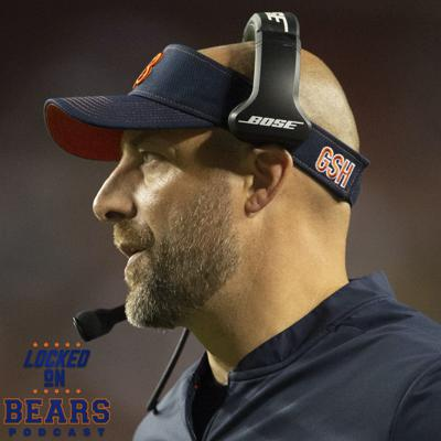 Locked On Bears - Daily Podcast On The Chicago Bears