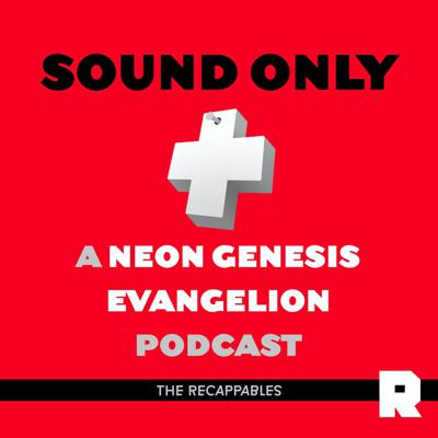Cover art for 'The End of Evangelion'   Sound Only
