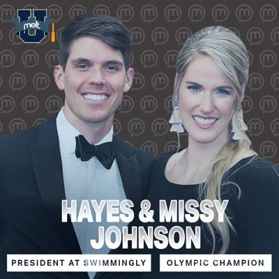 Cover art for Episode 86: Hayes & Missy Johnson