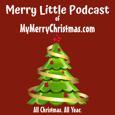 An exploration of all things Christmas from the Internet's longest ongoing celebration of Christmas at MyMerryChristmas.com