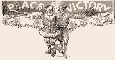 Cover art for Christmas of the 20th Century – Part 2