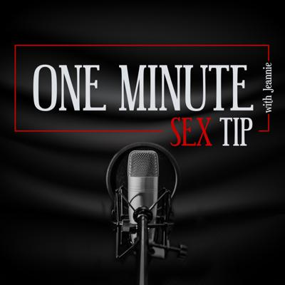This podcast empowers women to gain understanding and confidence in the areas of sex, relationships and life. Jeannie Morem combines vulnerability, humor and genuine interest in others to teach relationship skills and the power of owning one's own sexuality.The One Minute Sex Tip is for busy professional women who want to explore and embrace their uniqueness and sexuality at any age. Jeannie motivates women to take control of their life, and relationships by knowing who they are and what they want. Topics discussed include; What is an orgasm, I lost my libido, infidelity, trust, communication and forgiveness . Jeannie has a Bachelor's degree in Family Social Science and a Master's degree in Business Administration. Jeannie has been married over 30 years to her husband, Kurt. They also have a podcast together called, Lifelong Love and Intimacy.  If you would like to work one on one with Jeannie, please go to minutetip.com and book a call.