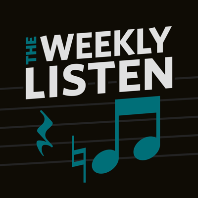 The Weekly Listen