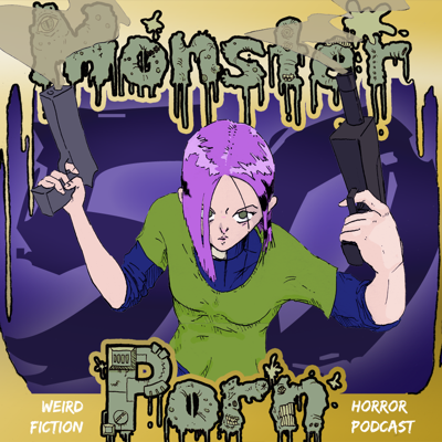 """Cover art for MP050 – """"Pastoress: A God-Shaped Hole"""" by Bret Norwood"""