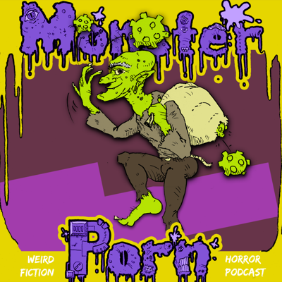 Cover art for MP049 – Tales from the Quarantine