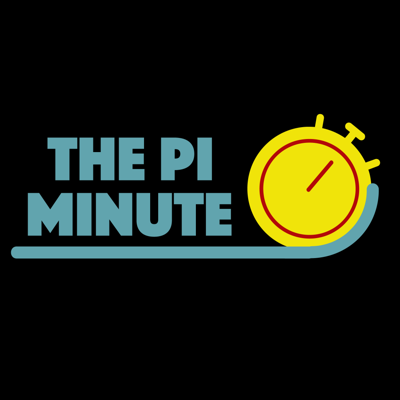 The Pi Minute