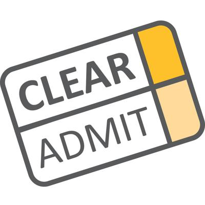 Clear Admit MBA Admissions Podcast