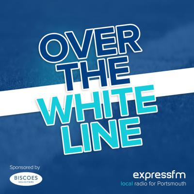 Over The White Line - Express FM